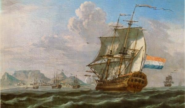 Should Dutch museums return looted colonial art