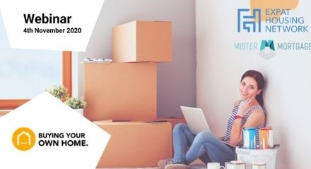 Buying Your Own Home in the Netherlands-4 November 2020