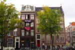 Squatting in Amsterdam-Returns