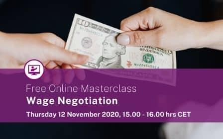 MSM-Wage Negotiation