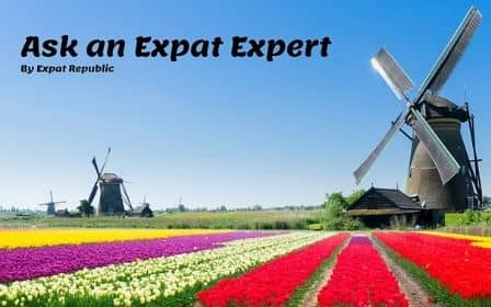 Expat Life in the Netherlands-Q&A