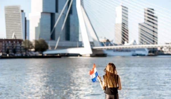Going Dutch-But How Much-biz