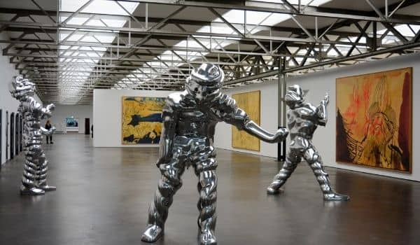 things to do in tilburg-Museum de Pont