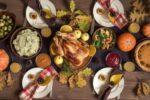 Thanksgiving Turkey in the Netherlands