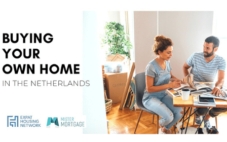 Buying Your Own Home in the Netherlands--3 mar 2021