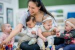 Good Babysitter in the Netherlands-agencies