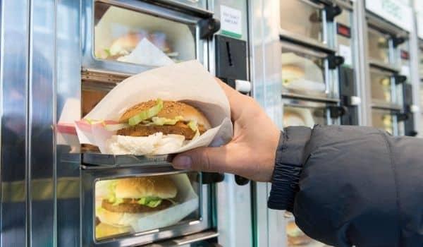 FEBO-burger
