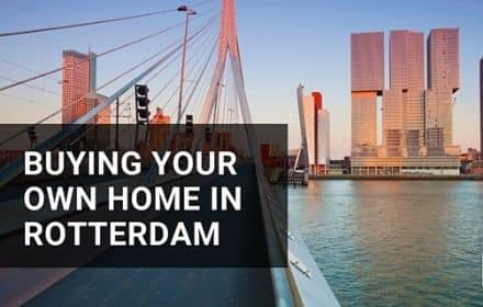 Buying Your Own Home in Rotterdam