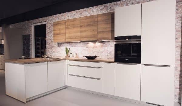 Kitchen Design Trends-wood-white