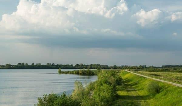 Maasvallei River Park