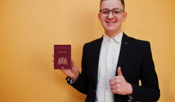 Becoming a Dutch Citizen_passing the exams