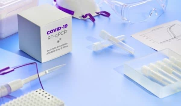 when to get tested for corona pcr