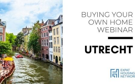 Buying a House in Utrecht