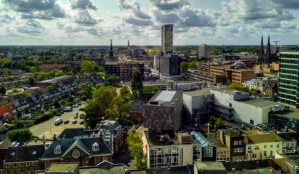 Eindhoven best place to buy a house in the netherlands