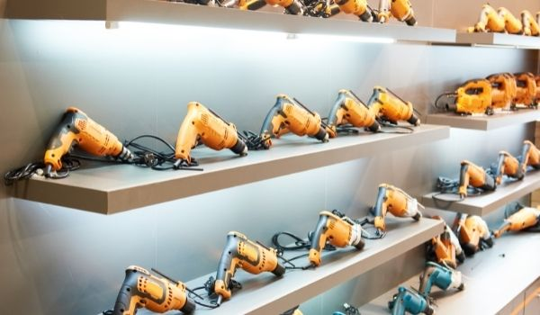 Best Hardware Stores in Amsterdam two