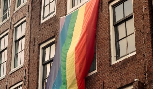 Dutch Monarchs Are Free to Marry Within Their Own Gender