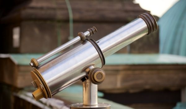 dutch inventions telescope